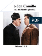 2 - Guareschi Giovanni No - Tutto Don Camillo Volume