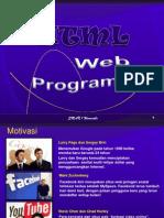 Modul HTML Tik Kelas Xi