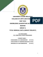 Data Mining Final Report