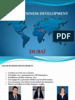CBD Dubai 2014