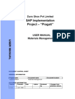 MM-User Manual