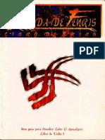 Libro de Tribu Camada de Fenris