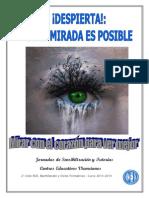 La Sensibilidad 13-14