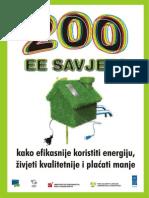 200 Ee Savjeta