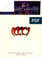 Libro de Tribu Colmillos Plateados