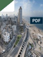 Tel Aviv 2012