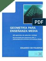 Libros Geometria Para Media