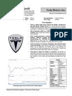 Blazejeski, William Tesla Buy Recommendation.pdf