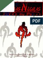 Libro de Tribu Furias Negras