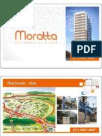 Moratta Residencial Riachuelo - (21) 3497-4007