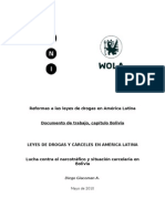 Sistemas Sobrecargados - Completo Bolivia