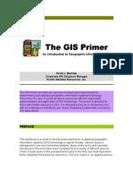GIS Primer