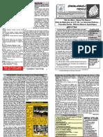 EMMANUEL Infos (Numéro 116 du 25 Mai 2014)