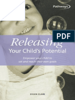 [Sylvia_Clare] Releasing Your Child's Potential - Empower Your Child to Set and Reach Their Own Goals