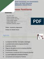 1 Empresas Familiares