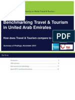 UAE Benchmarking 2013