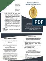 Modelo Programa Aniversario 2014