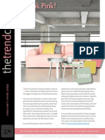 The Trend Curve™ - February 2014 - Sample Issue