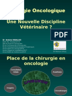 Chirurgie Oncologique
