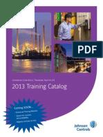 Applied Course Description