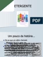 Como Funciona o Detergente e o Sabao