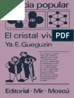 El Cristal Vivo p1 - Gueguzin