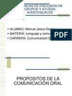 comunicacion-140218142115-phpapp01