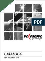 K-NOK You Stronger 2013-2014