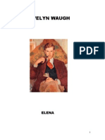 Evelyn Waugh Elena