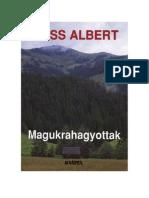 Wass Albert - Magukrahagyottak