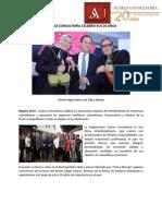Suárez Consultoría Celebró Sus 20 Años