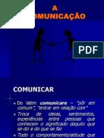 Comunicacao Interpessoal (Funcoes Barreiras e Escuta Activa