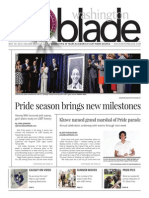 Washingtonblade.com, Volume 45, Issue 22, May 30, 2014