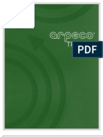 Arpeco Tracker