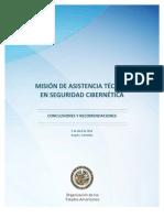 Recomendaciones COLOMBIA SPA
