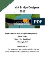 westpointbridgedesigner2013