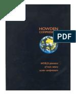 Howden Brochure[1]