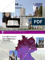Evangelical in Württemberg