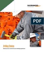 Drilling Chokes