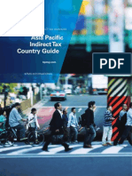 ASPAC Indirect Tax Guide 2013