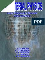 1. ESSAY ONE - Idiomaterial Physics