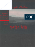Blezer, Henk - Kar Glin Zi Khro_A Tantric Buddhist Concept