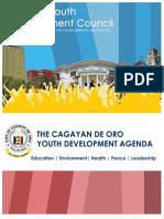 Oro Youth Agenda