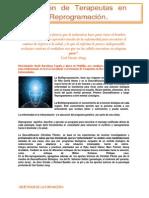 Información Bioreprogramación