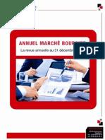 Revue Annuelle 2013-Sogecapital Bourse