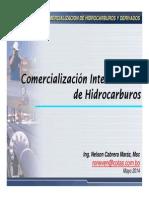 MOD05!08!0Comercializacion Internacional de Hidrocarburos