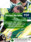 Emergency care 12th edition okeefe michael f pocket paramedic 2013 fandeluxe Images