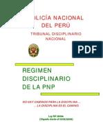Ley Nº 29356 Lrd Regimen Disciplinario Pnp