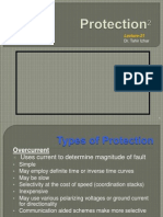 Power distribution and transmission