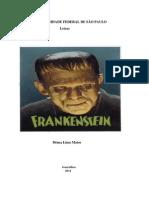 Frankenstein and Prometheus (Salvo Automaticamente)